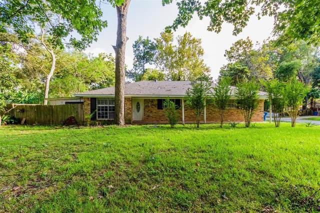 802 Strange Drive, Richmond, TX 77406 (MLS #45933802) :: The SOLD by George Team