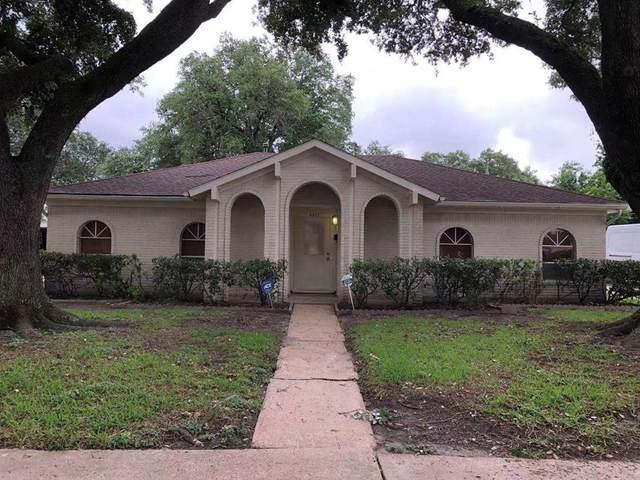 8515 Concho Street, Houston, TX 77036 (#45937028) :: ORO Realty