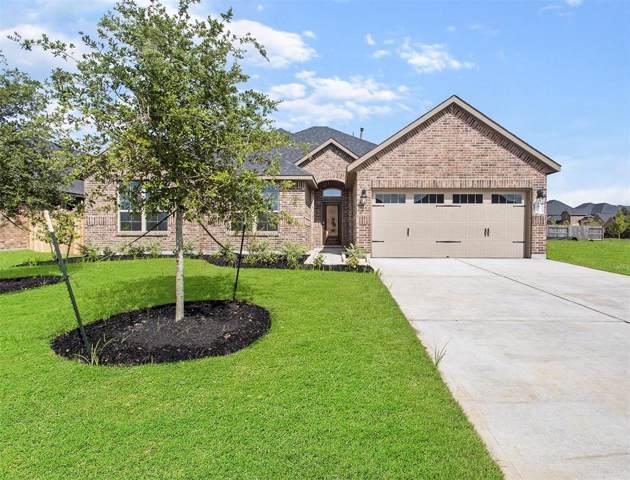 507 Yellow Bullhead Court, Rosenberg, TX 77469 (MLS #45939891) :: The Jill Smith Team