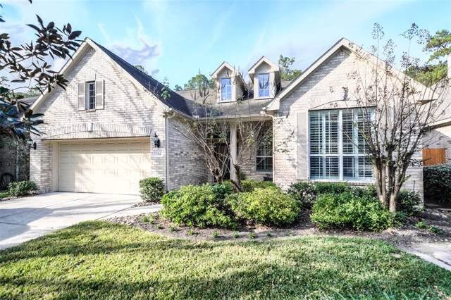 154 E Northcastle Circle, The Woodlands, TX 77384 (MLS #45940927) :: The Sansone Group