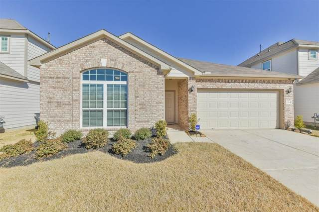 12306 King Ferdinand Drive, Houston, TX 77044 (MLS #45943038) :: Green Residential