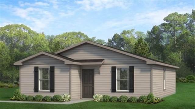 16124 Brettwood, Splendora, TX 77372 (MLS #45945069) :: Texas Home Shop Realty
