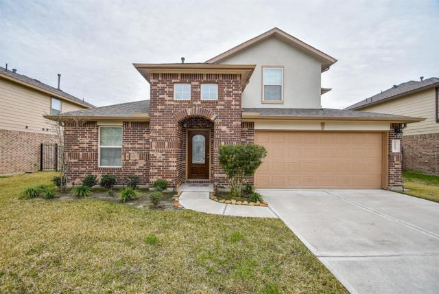 9807 Shimmering Lakes Drive, Rosharon, TX 77583 (MLS #45949001) :: Green Residential