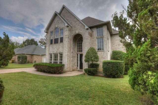 122 April Waters Drive, Montgomery, TX 77356 (MLS #45949115) :: The Home Branch