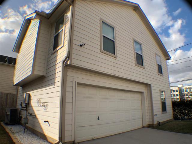 1102 Wilson Street, Houston, TX 77019 (MLS #45951016) :: Circa Real Estate, LLC