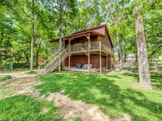 573 Resort Drive, Livingston, TX 77351 (MLS #4595135) :: The SOLD by George Team