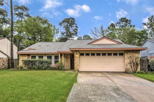 5118 Creek Shadows Drive, Kingwood, TX 77339 (MLS #45951476) :: Texas Home Shop Realty