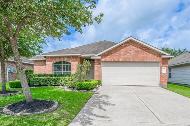 6838 Arbor Hollow Lane, Dickinson, TX 77539 (MLS #45952472) :: Texas Home Shop Realty