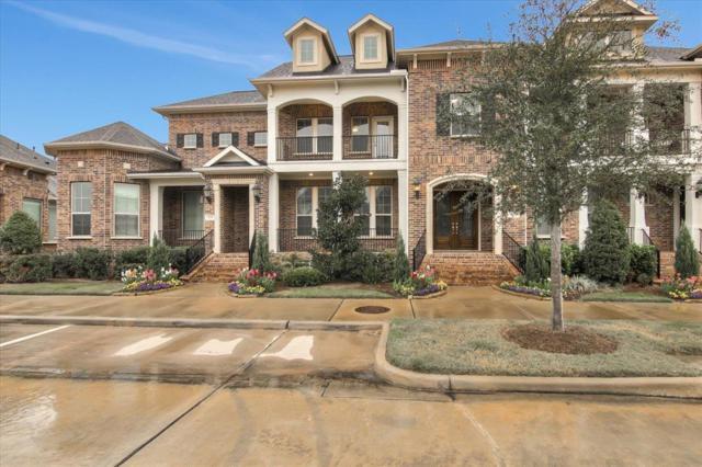 602 Imperial Boulevard, Sugar Land, TX 77498 (MLS #4595329) :: Fairwater Westmont Real Estate