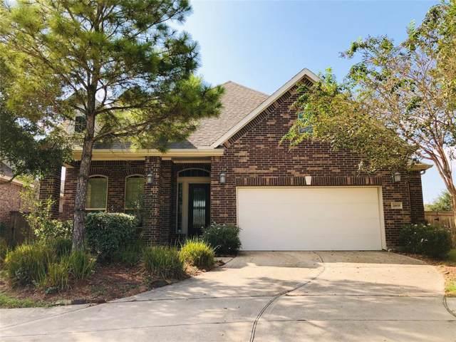 26835 Longleaf Valley Drive, Katy, TX 77494 (MLS #45954075) :: Ellison Real Estate Team