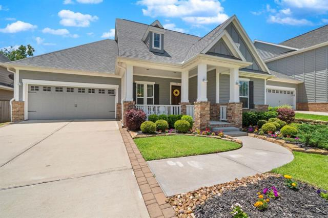 152 Jacks Corner Drive, Montgomery, TX 77316 (MLS #45954554) :: Fairwater Westmont Real Estate