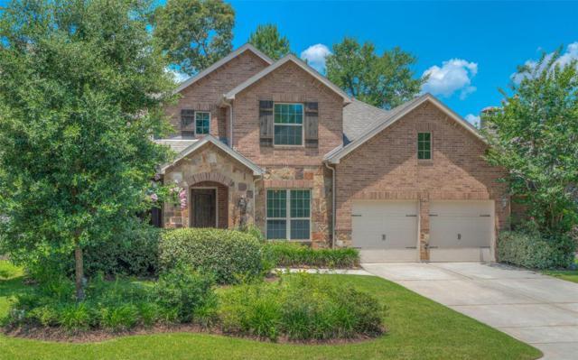 115 Kinderwood Trail, Montgomery, TX 77316 (MLS #45954937) :: Christy Buck Team