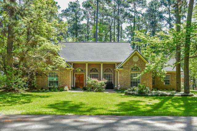 15622 Sunfish Road, Willis, TX 77318 (MLS #45955098) :: The Home Branch