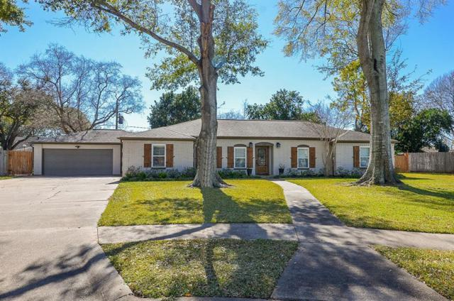 163 Azalea Street, Sugar Land, TX 77478 (MLS #4595711) :: Texas Home Shop Realty