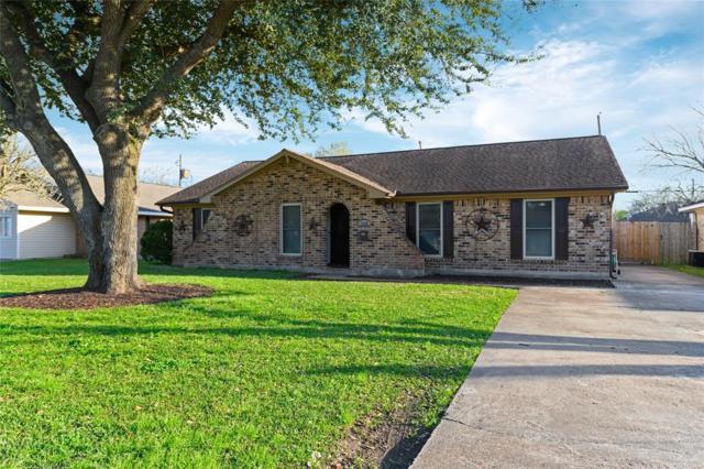 1928 Hillshire Drive, Deer Park, TX 77536 (MLS #45957994) :: Fairwater Westmont Real Estate