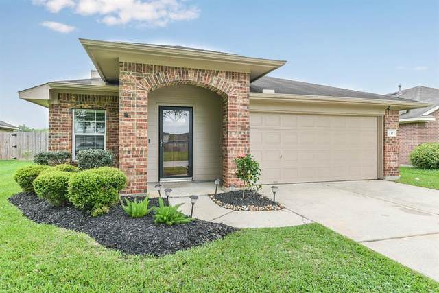 137 Rustic Colony Lane, Dickinson, TX 77539 (MLS #45960218) :: The SOLD by George Team