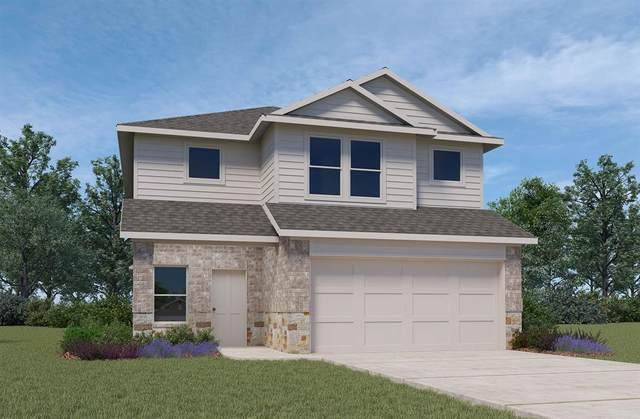 9862 Glen Brook, Magnolia, TX 77354 (MLS #45963909) :: The SOLD by George Team