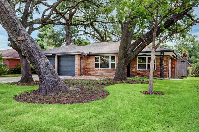 1810 Watercrest Drive, Houston, TX 77008 (MLS #45967466) :: The Property Guys