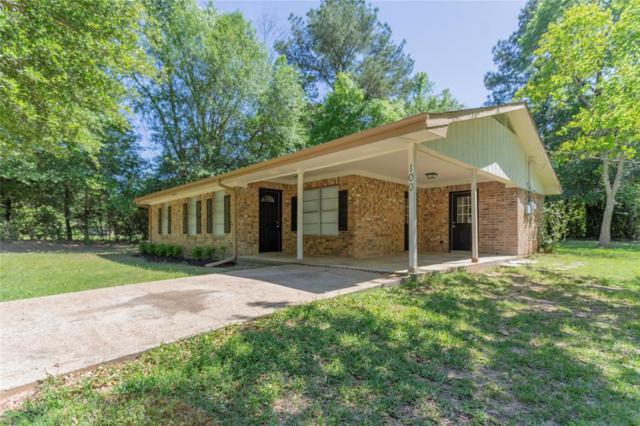 100 Lilley Road, Shepherd, TX 77371 (MLS #4596998) :: Texas Home Shop Realty