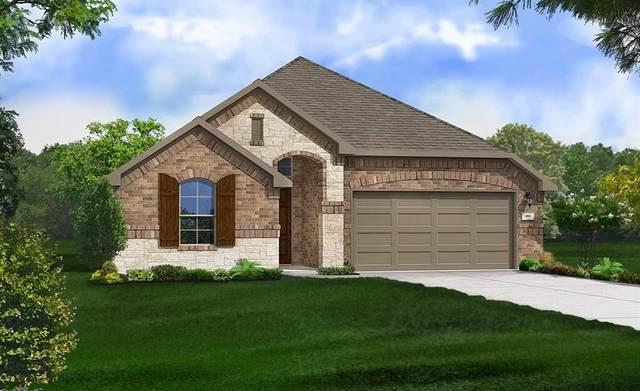 3525 Jasperstone Lane, Pearland, TX 77581 (MLS #45973279) :: Caskey Realty