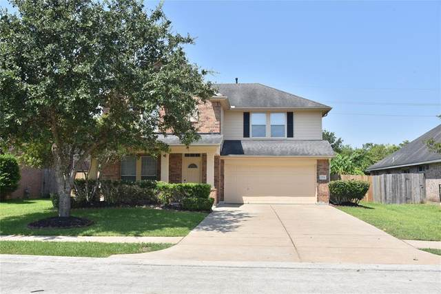 2514 Dawn River Lane, Pearland, TX 77581 (MLS #45974045) :: The SOLD by George Team