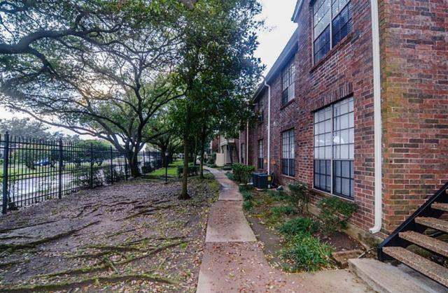2121 El Paseo Street #1504, Houston, TX 77054 (MLS #45977984) :: REMAX Space Center - The Bly Team