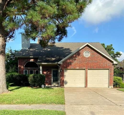 4418 Egret Drive, Seabrook, TX 77586 (MLS #45981961) :: Michele Harmon Team