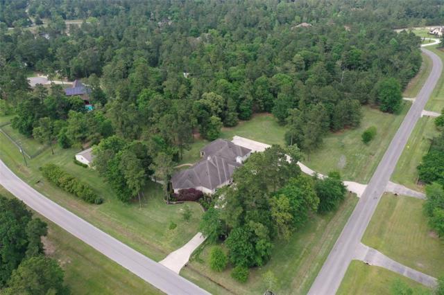 38052 Windy Ridge Trail, Magnolia, TX 77355 (MLS #45983732) :: The Home Branch