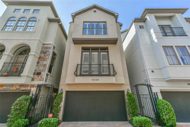 1424 Wichita Street, Houston, TX 77004 (MLS #45985154) :: Oscar Fine Properties