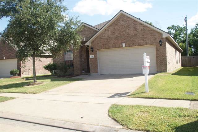 12310 Packard Bend Trail, Houston, TX 77089 (MLS #45985517) :: Fine Living Group