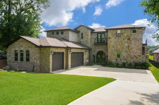 11848 Grand Harbor Boulevard, Montgomery, TX 77356 (MLS #45986823) :: Giorgi Real Estate Group