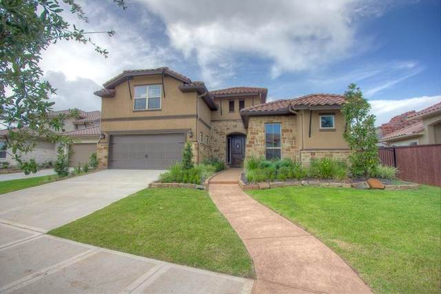 63 Silent Circle Drive, Sugar Land, TX 77498 (MLS #45987170) :: The SOLD by George Team