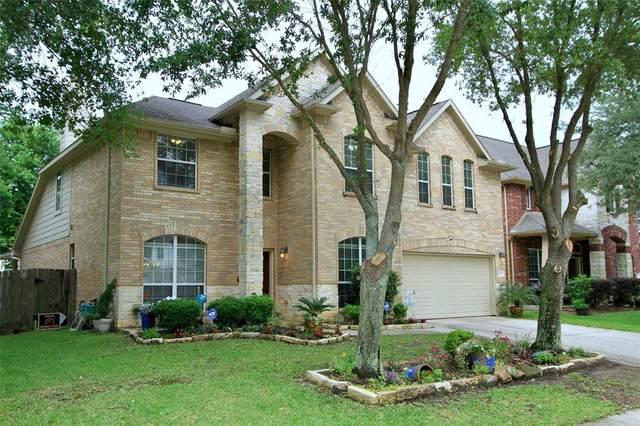 26032 Royal Emerald Lane, Kingwood, TX 77339 (MLS #45990149) :: Green Residential
