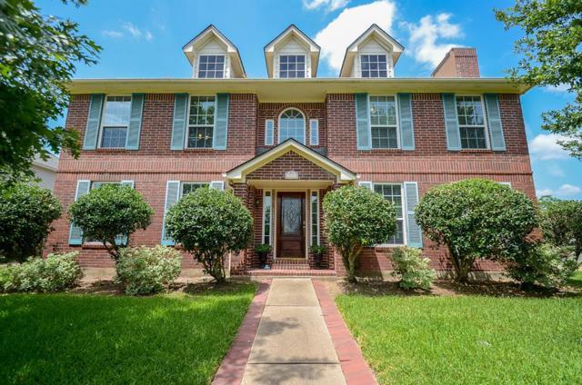2503 Hodges Bend Circle, Sugar Land, TX 77479 (MLS #4599069) :: The Heyl Group at Keller Williams