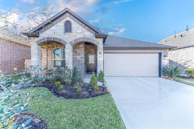 187 Buckeye Drive, Montgomery, TX 77316 (MLS #45991251) :: NewHomePrograms.com LLC