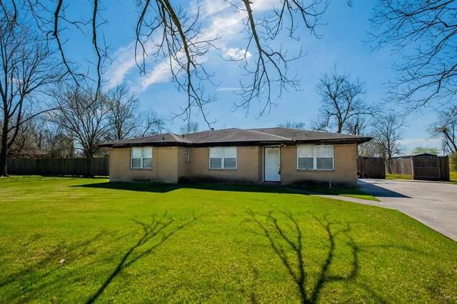 430 Ridge Drive, Crosby, TX 77532 (MLS #45991496) :: The SOLD by George Team