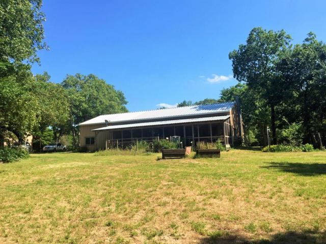 11502 E B Watson Road, Bremond, TX 76629 (MLS #45996447) :: The Home Branch