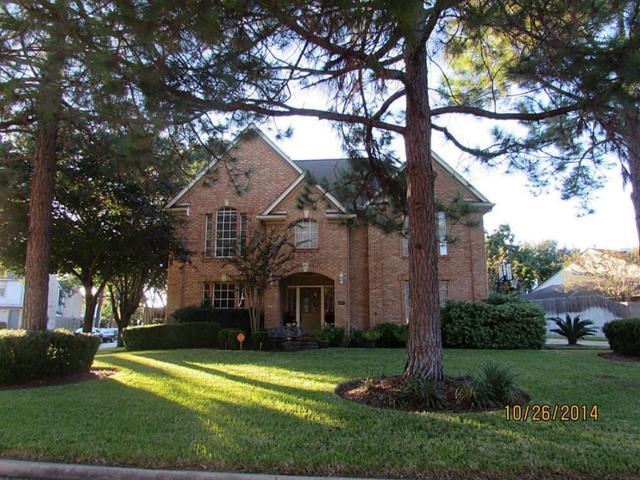 6103 Arcadian Shores Drive, Houston, TX 77084 (MLS #45996679) :: Texas Home Shop Realty