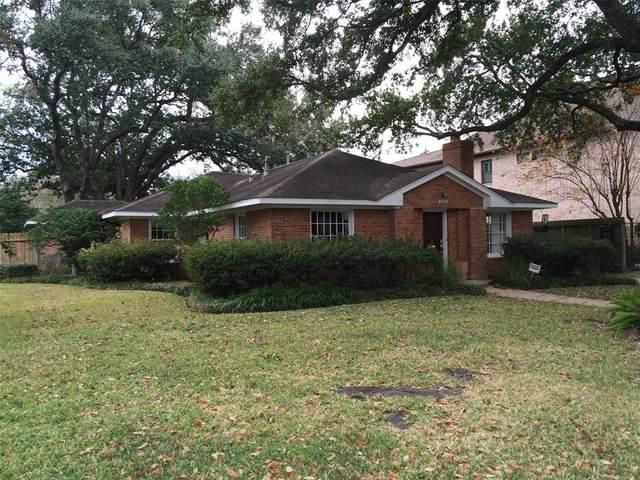 4035 Dumbarton Street, Houston, TX 77025 (MLS #45996680) :: NewHomePrograms.com LLC