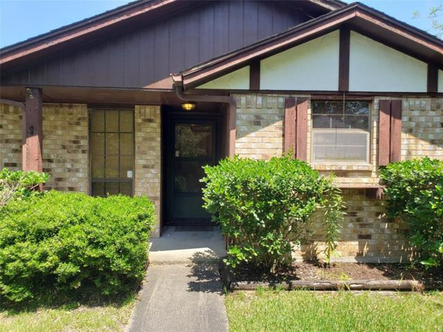 3603 Sweetbriar Drive, Pasadena, TX 77505 (MLS #46001540) :: The SOLD by George Team