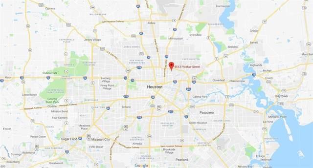 4517 Pickfair Street, Houston, TX 77026 (MLS #46004112) :: The SOLD by George Team