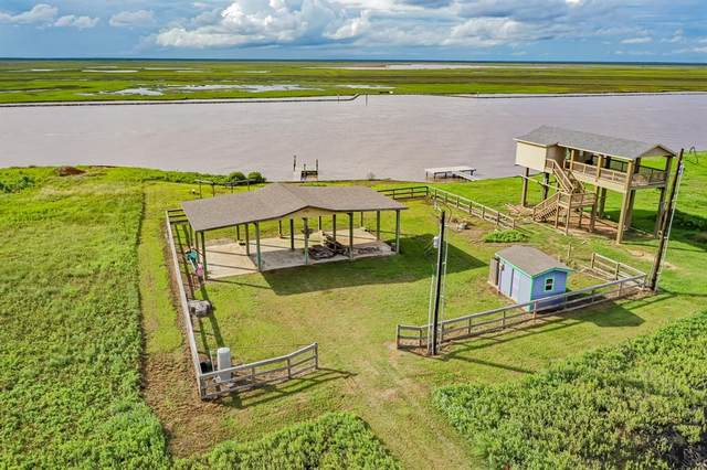 0 Canal Drive, Sargent, TX 77414 (MLS #46004264) :: My BCS Home Real Estate Group