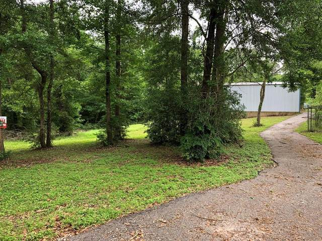 TBD Dog Wood Lane, Coldspring, TX 77331 (MLS #46005226) :: Connect Realty