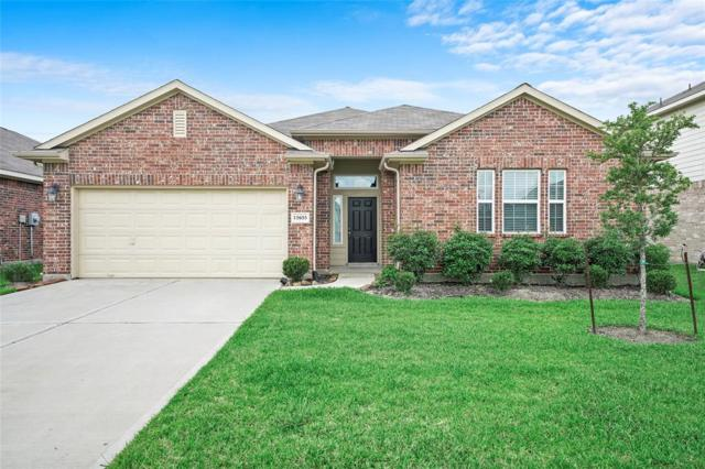 12635 Caldwell Canyon Lane, Houston, TX 77014 (MLS #46005423) :: The Heyl Group at Keller Williams