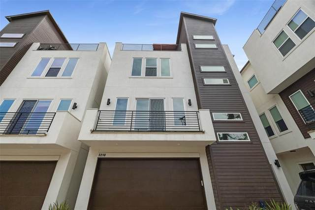 3218 Hutchins Street, Houston, TX 77004 (MLS #46011542) :: The SOLD by George Team