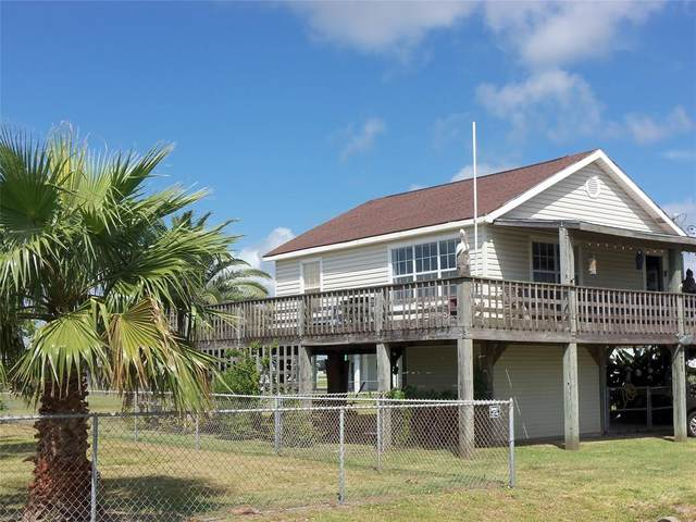 971 Gulfview Drive, Crystal Beach, TX 77650 (MLS #46011861) :: The Queen Team