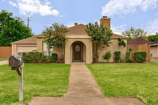 12626 Ashclift Drive, Houston, TX 77082 (MLS #46012866) :: The Heyl Group at Keller Williams