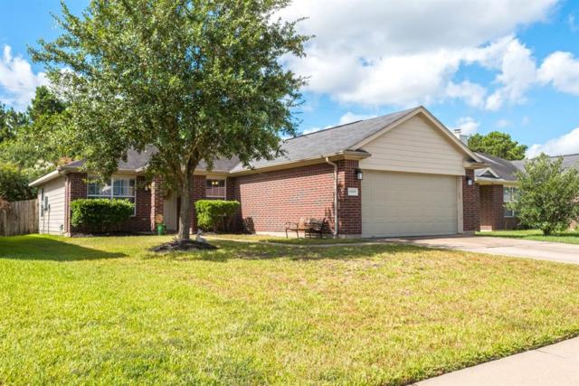 15439 Forest Creek Farms Dr, Cypress, TX 77429 (MLS #46013026) :: Giorgi Real Estate Group