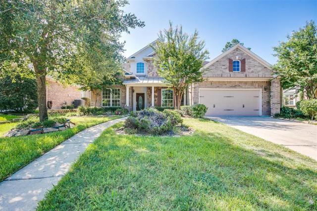 6227 Cash Oaks Drive, Spring, TX 77379 (MLS #46013466) :: Giorgi Real Estate Group