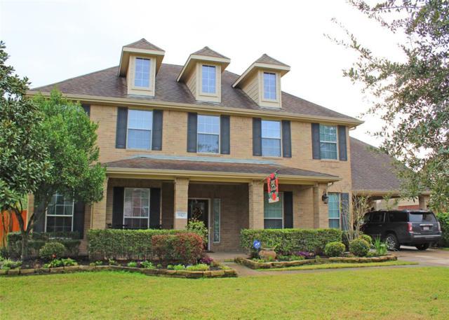 3421 Ocean Ridge Circle, Seabrook, TX 77586 (MLS #46013696) :: Texas Home Shop Realty